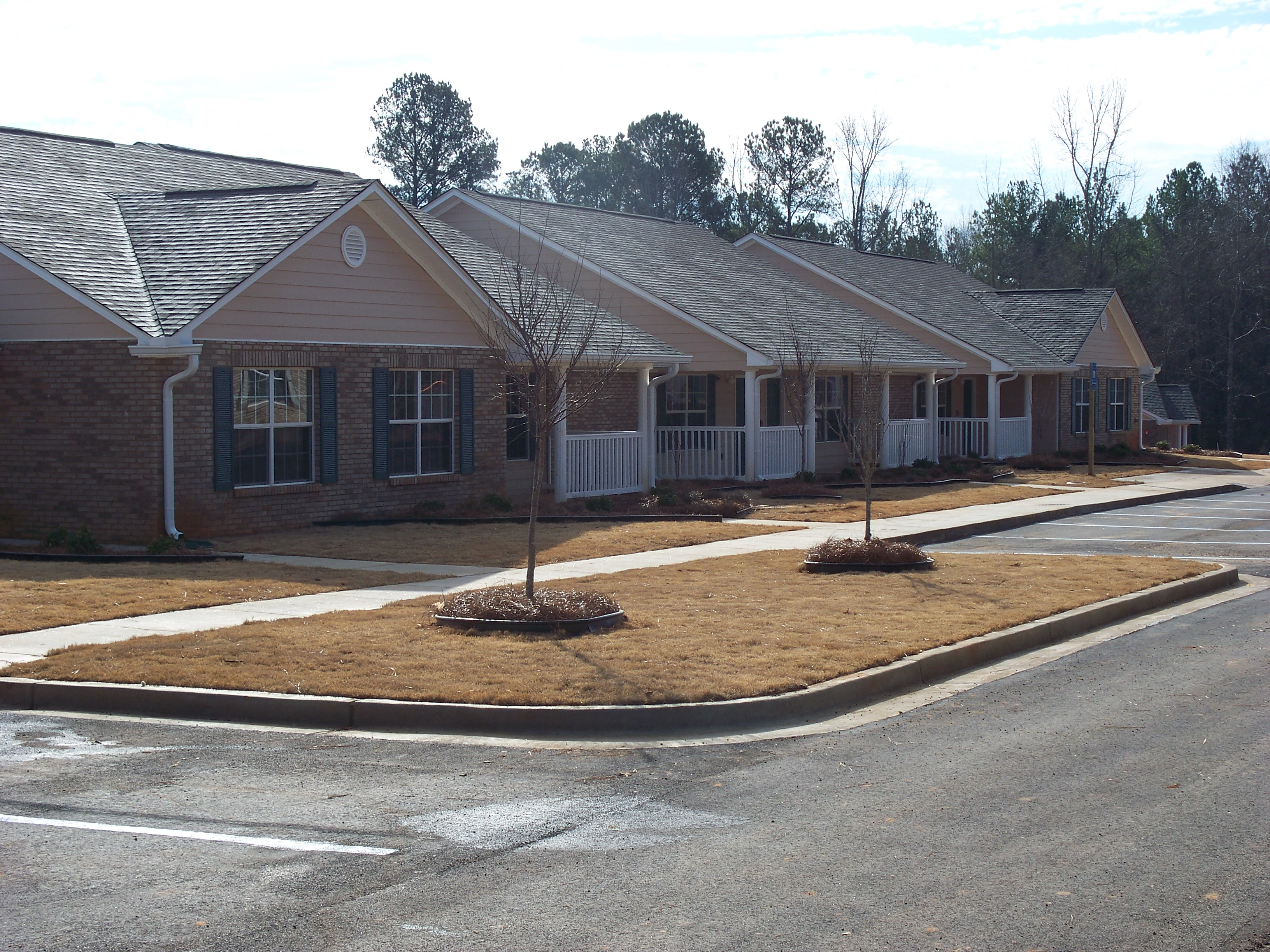 Chapel Hill Apartments Fultondale Al