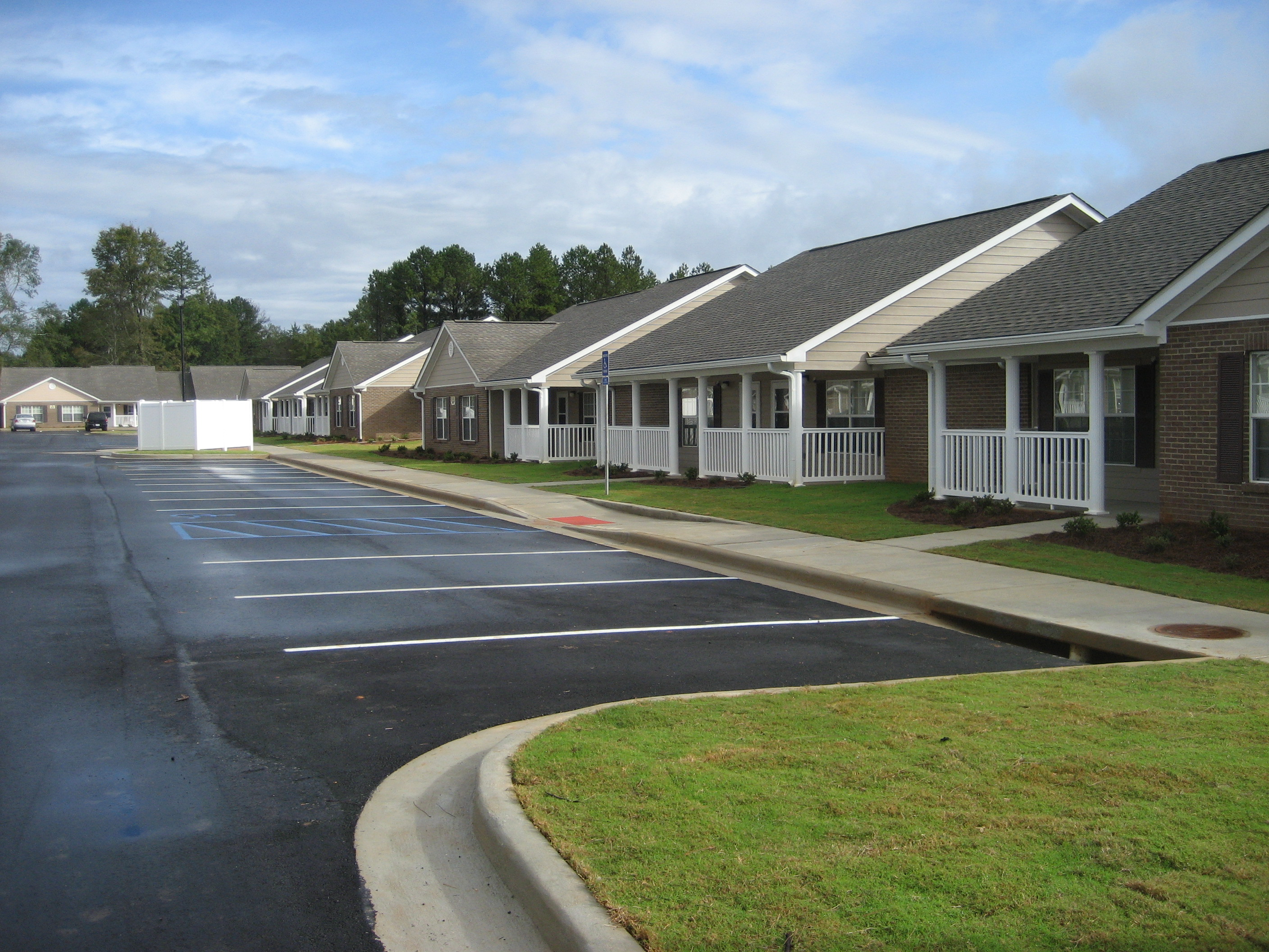 Low Income Apartments For Rent In Huntsville Al